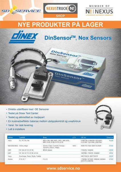 DINEX v12